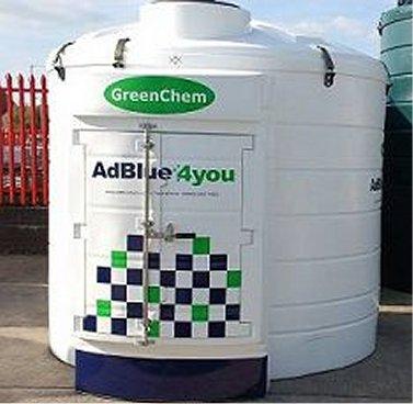 GreenStar T6000 (6.000 litros)