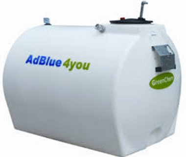 Depósitos AdBlue ®
