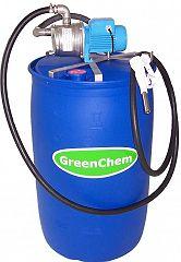 Bidón Adblue (200 litros)